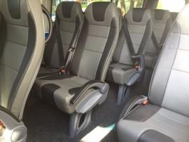 14 Seats Interior