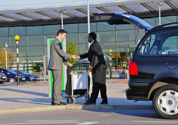 Melbourne Airport Transfers Chauffeur Driven Limousines And Buses
