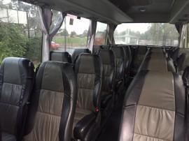 28 Seats Interior