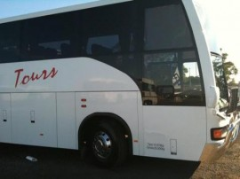 48 seat coach