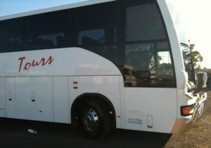 Interstate Extended Coach Charter & Tours