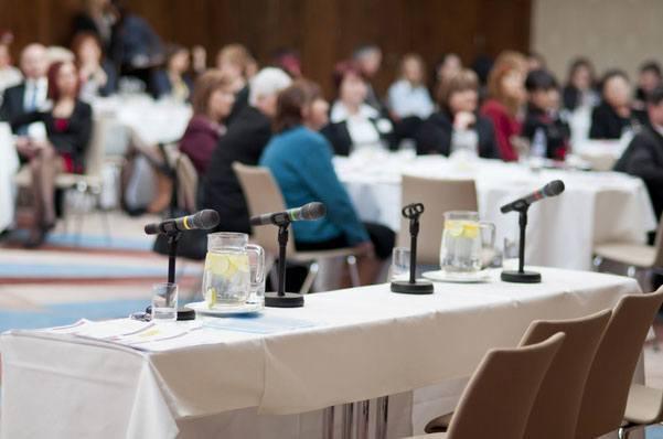 Yarra Valley Conferencing