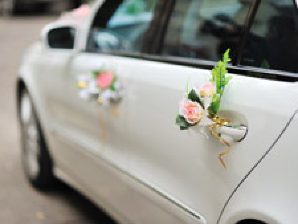 Wedding Car Decoration Wedding Cars