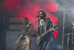 Lenny-Kravitz-show