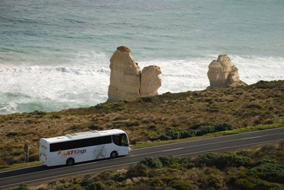 Private Day Tours by Coach Charter