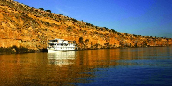 Murray River Coach Charter & Tours