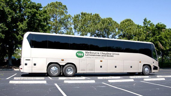 Bus Hire with Driver Services