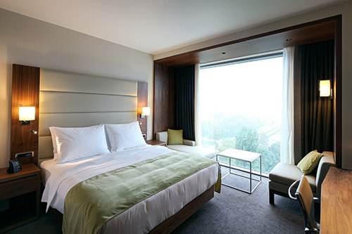 Top Corporate Hotels in Melbourne