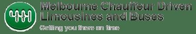 chauffeurdrivenbus Logo